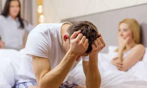 Сонник: к чему снится измена любимого человека?