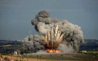 Приснилась бомбёжка, война и выстрелы — к чему это?
