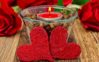 Эффективные зазывы любимого: на воду, свечи, порог