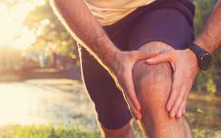 К чему чешется левое или правое колено — народные приметы