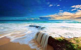 К чему снится океан по различным сонникам?