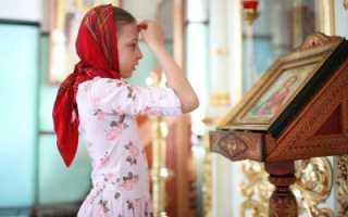Семь сильных молитв, чтобы взяли на работу
