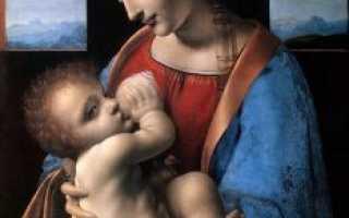 Мария — значение имени, характер, судьба
