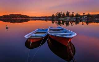 Что означает лодка и плавание на ней во сне?