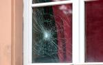 Что означает по соннику разбитое окно в своём и чужом домах