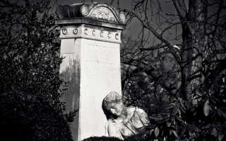 К чему снится собственная и чужая могила?