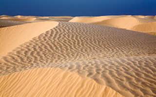 Значение сновидений про песок