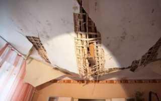 К чему снятся потолок и стены: толкование по соннику