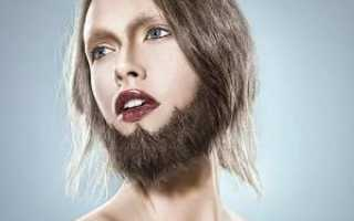 Что значит сон, в котором у женщины волосатое лицо