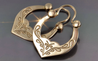 К чему снятся золотые и серебряные серьги?