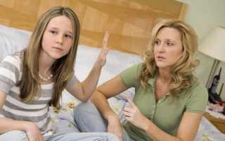 Что означает ссора с матерью по сонникам?