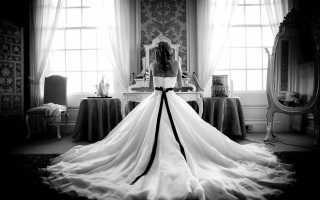 Что значит видеть во сне девушку в свадебном платье?