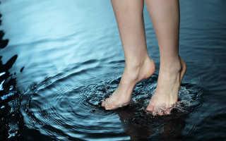 К чему снится ходить по воде (чистой, прозрачной, мутной)?