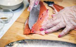К чему снится разделывать рыбу для женщины и мужчины – сонник