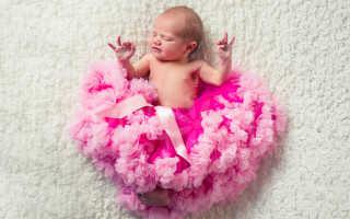 Что означает сновидение о рождении девочки?