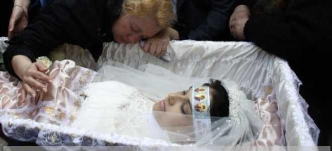 Что означает обниматься с покойником во сне, как с живым?