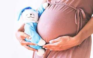 Суеверия и народные приметы для беременных