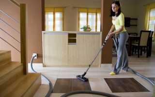 К чему снится уборка в доме или квартире?