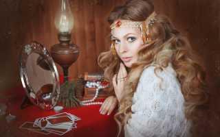 Самые точные гадания на Рождество на любовь и суженого