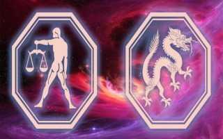 Весы-Дракон: характеристика мужчин, женщин, детей, совместимость