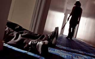 Толкование сновидений: к чему видеть убийство во сне?