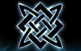 Оберег Звезда Лады Богородицы: сакральный смысл и предназначение