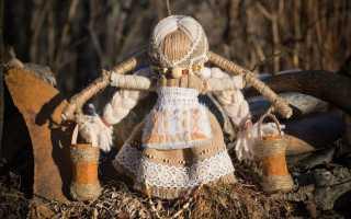 Создание куклы-оберега: мастер-классы и практические рекомендации