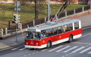 К чему снится троллейбус: трактовка сновидения в сонниках