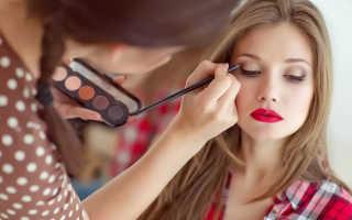 К чему снится красить лицо косметикой: значение сновидения в разных сонниках
