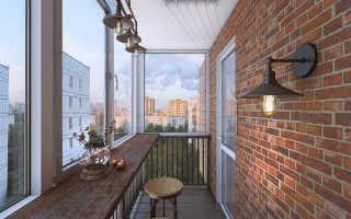 К чему снится балкон: толкование по соннику