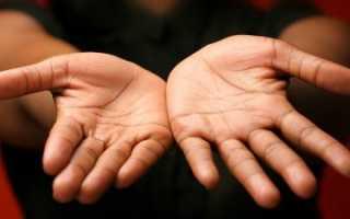 Что означает двойная линия жизни на ладонях?