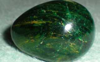 Нефрит: свойства камня, совместимость со знаками зодиака