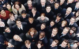 Толпа людей: толкование по разным сонникам