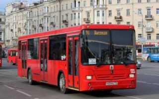 К чему может сниться поездка в автобусе?