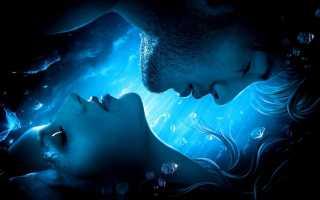 Влюбиться во сне: трактовка ночного видения в сонниках
