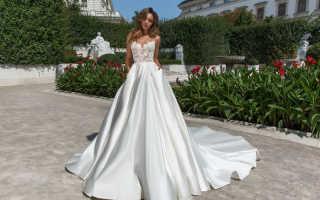 Трактовка сновидений: что означает видеть во сне свадебное платье