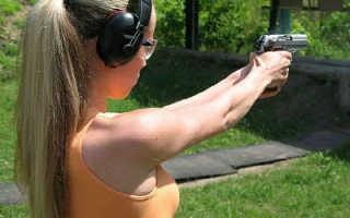 Что означает сон, в котором приснился пистолет?