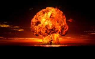 Сонник: к чему снится взрыв мужчине и женщине?