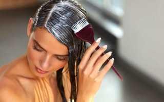 Что сулит красить волосы во сне?