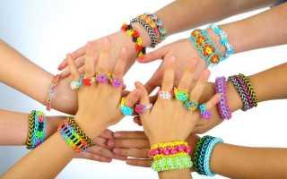 Как сделать браслет желаний своими руками?