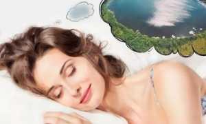 Что снится к беременности: предвестники скорого зачатия