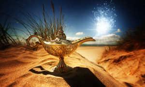 Мощные ритуалы для быстрого исполнения желаний
