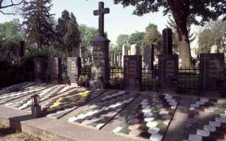 Как растолковать сны о кладбище и памятниках?