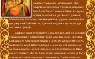 Сильная молитва иконе Казанской Божьей Матери о помощи в жизни, зачатии, здравии детей