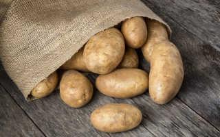 К чему снится мешок картошки: толкование по соннику?