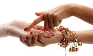 Линия успеха и знаки удачи на руке: примеры и значение в хиромантии