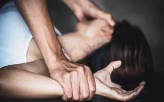 Приснилось изнасилование: толкование сновидения