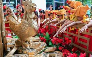 Китайский гороскоп: 1981 — год Металлического Петуха