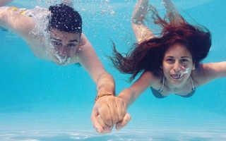 К чему снится плавать в море?