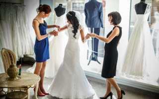 Примерка свадебного платья: толкование по соннику